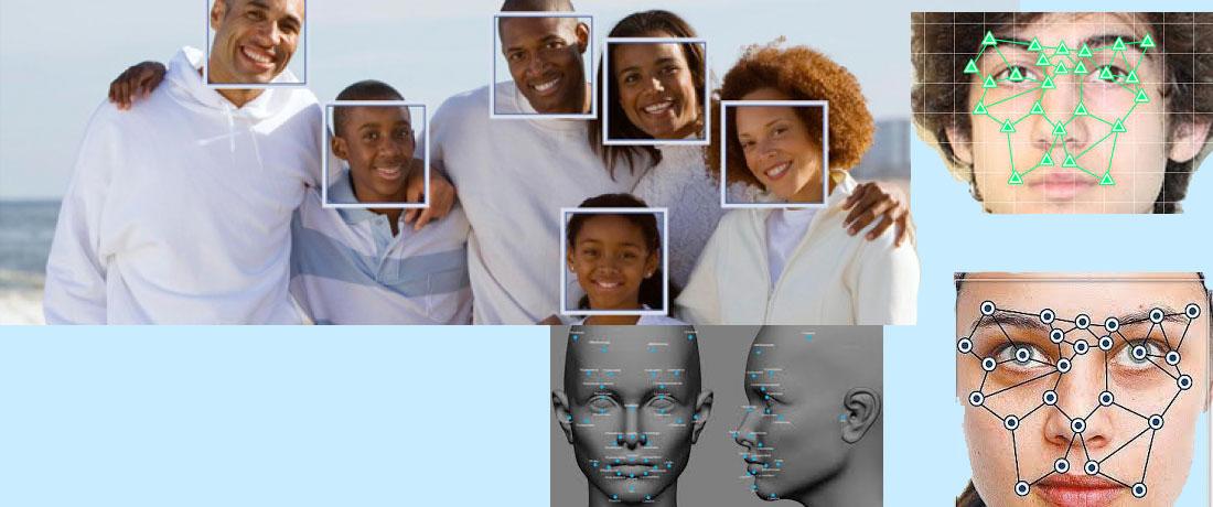 نرم افزار پیشرفته و هوشمند تشخیص چهره